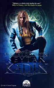 Şeytan Kadın (Ayın Kardeşleri, #6) - Yasmine Galenorn