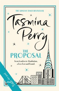 The Proposal - Tasmina Perry