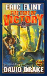The Tide of Victory - Eric Flint, David Drake