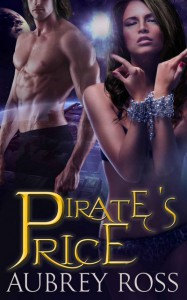Pirate's Price - Aubrey Ross