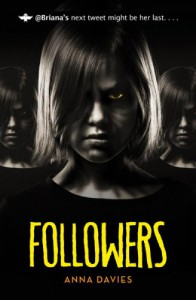 Followers - Anna Davies