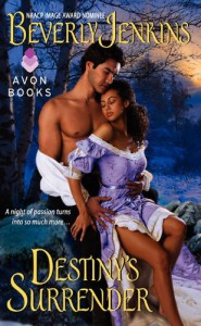 Destiny's Surrender - Beverly Jenkins