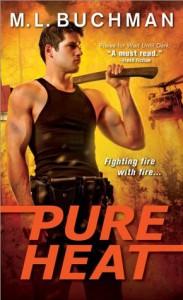 Pure Heat - M.L. Buchman