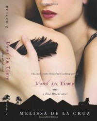 Lost in Time - Melissa  de la Cruz