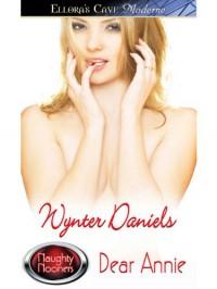 Dear Annie - Wynter Daniels