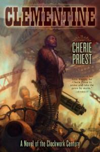 Clementine - Cherie Priest