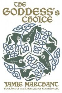 The Goddess's Choice - Jamie Marchant
