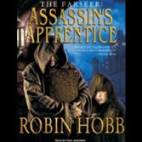 Assassin's Apprentice  - Robin Hobb, Paul Boehmer