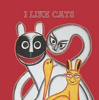 I Like Cats - Anushka Ravishankar, Gita Wolf