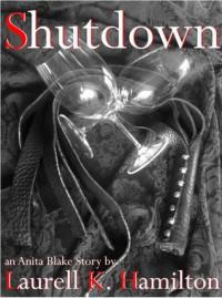 Shutdown - Laurell K. Hamilton
