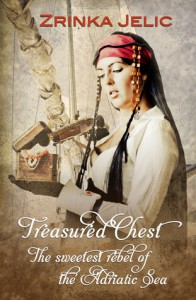 Treasured Chest - Zrinka Jelic