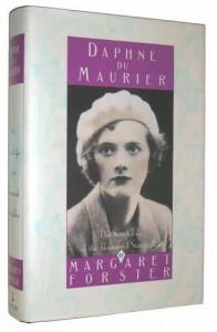Daphne Du Maurier - Margaret Forster