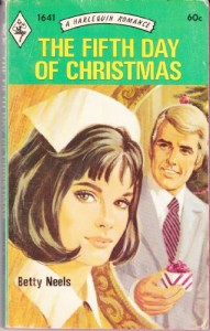 The Fifth Day of Christmas - Betty Neels