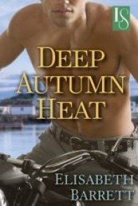 Deep Autumn Heat - Elisabeth Barrett