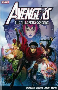 Avengers: The Children's Crusade - Allan Heinberg