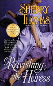 Ravishing the Heiress -