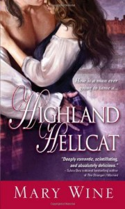 Highland Hellcat - Mary Wine