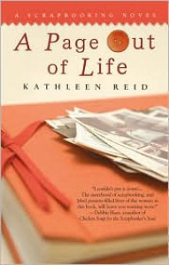 A Page Out of Life - Kathleen Reid