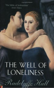 The Well of Loneliness - Radclyffe Hall, Alison Hennegan