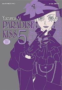 Paradise Kiss. Tom 5 - Ai Yazawa