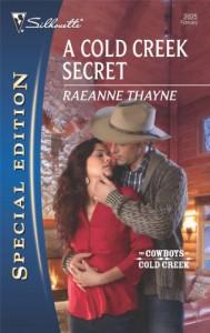 A Cold Creek Secret (Silhouette Special Edition) - RaeAnne Thayne