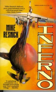 Inferno - Mike Resnick