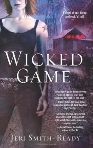 Wicked Game - Jeri Smith-Ready