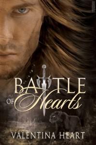 Battle of Hearts - Valentina Heart