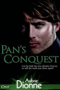 Pan's Conquest - Aubrie Dionne