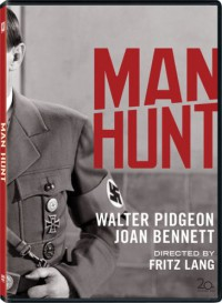 Man Hunt -