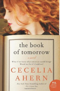 The Book of Tomorrow - Cecelia Ahern