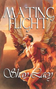 Mating Flight -   Shay Lacy