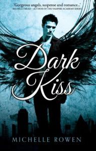 Dark Kiss (Nightwatchers - Book 1) - Michelle Rowen
