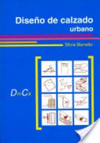 Diseño de calzado urbano - Silvia Barretto