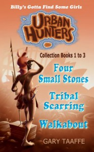 Urban Hunters Collection Books 1 to 3 - Gary Taaffe