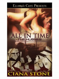All in Time - Ciana Stone