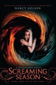 The Screaming Season (Possessions) - Nancy Holder