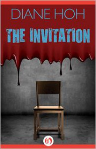 The Invitation - Diane Hoh