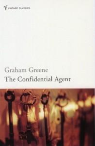 The Confidential Agent - Graham Greene