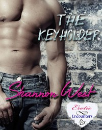 The Keyholder - Shannon West