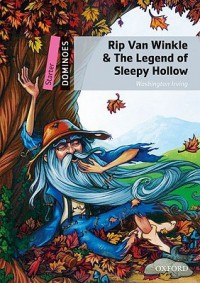Rip Van Winkle and The legend of Sleepy Hollow - Alan Hines, Washington Irving