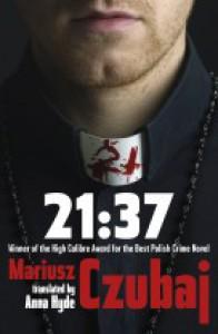 21:37 - Mariusz Czubaj, Anna Hyde