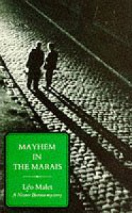 Mayhem in the Marais - Leo Malet