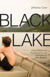 Black Lake - Johanna Lane