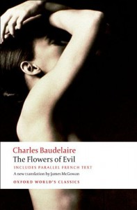 The Flowers of Evil - Charles Baudelaire, James McGowan, Jonathan Culler