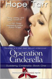 Operation Cinderella - Hope Tarr