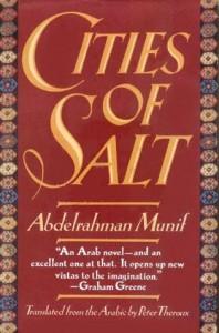 Cities of Salt - Abdul Rahman Munif