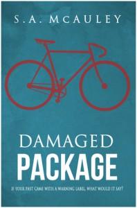 Damaged Package - S.A. McAuley