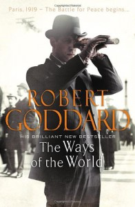 The Ways of the World - Robert Goddard