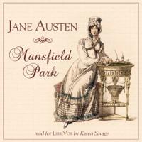 Mansfield Park (Audio) - Jane Austen